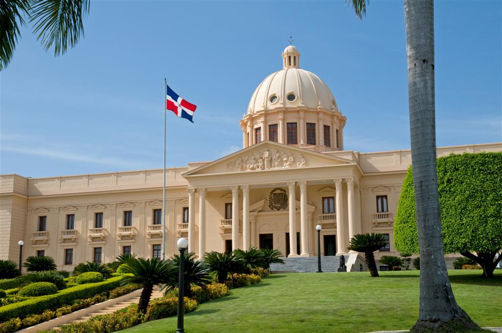 Palacio Nacional de la República Dominicana