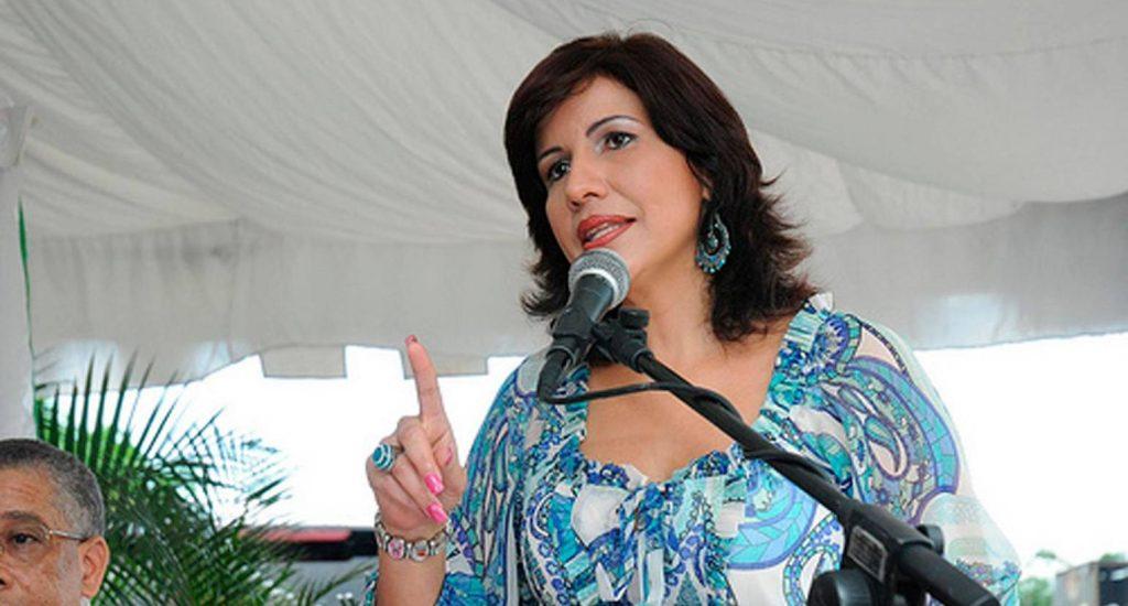 Margarita Cdeño
