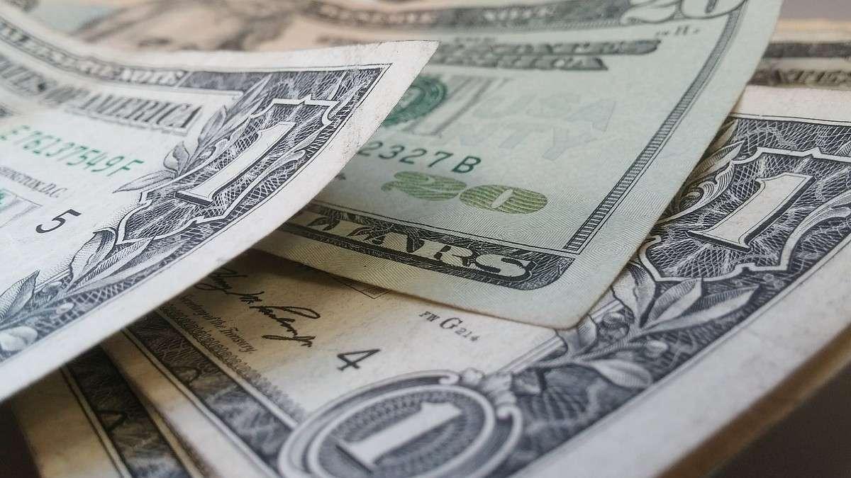 Dólar a peso dominicano
