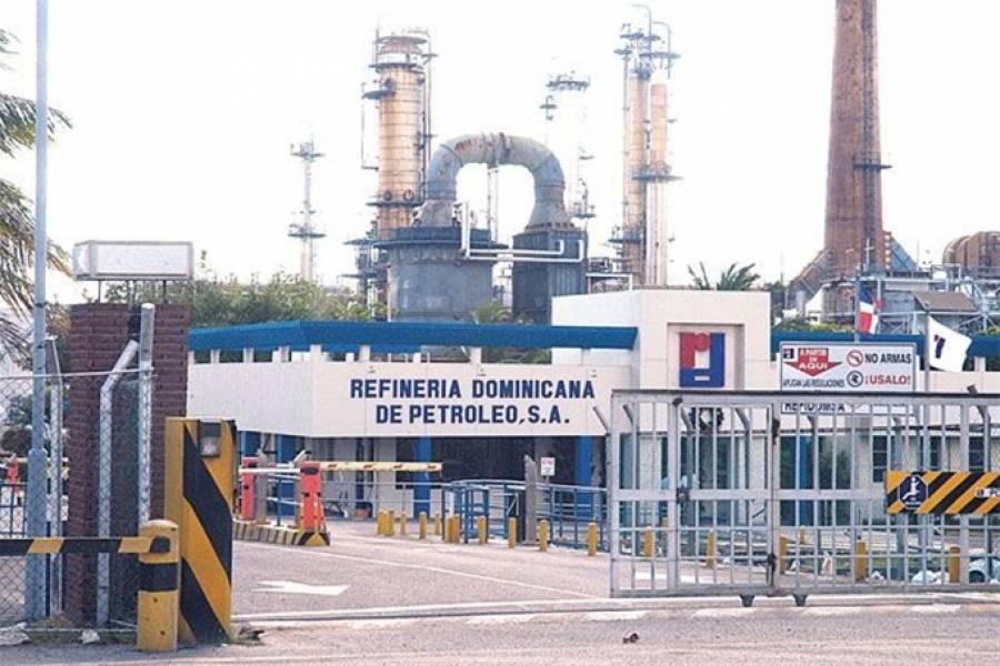 Refinería Dominicana