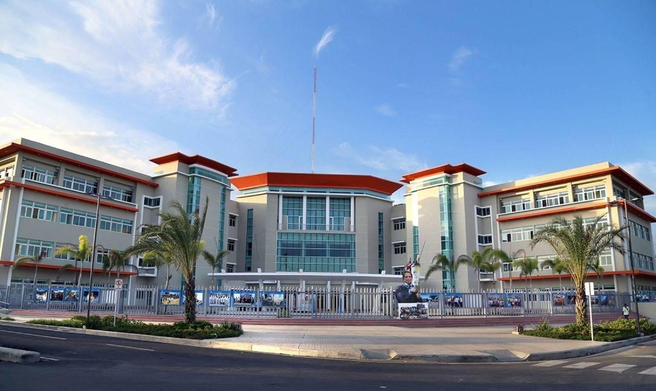 Ayuntamiento Santo Domingo Este