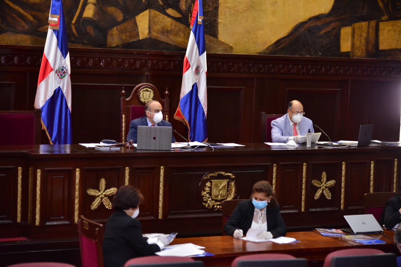 Senado Dominicano
