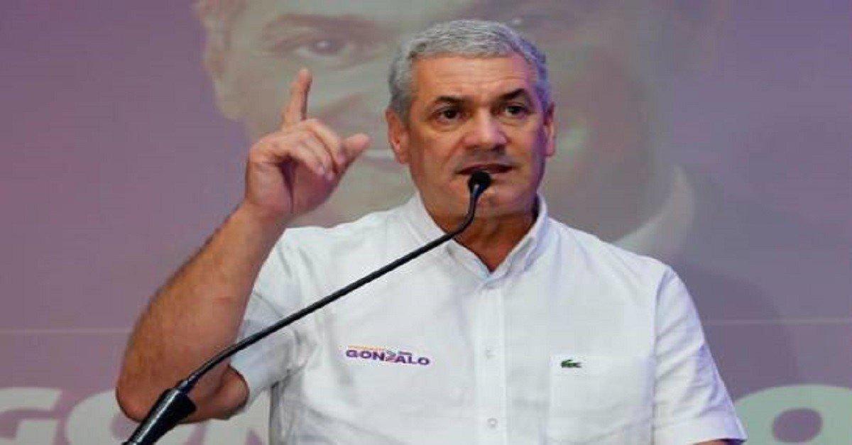 Gonzalo Castillo Terrero