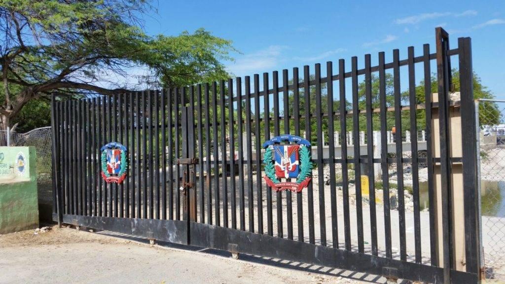 Frontera RD-Haití
