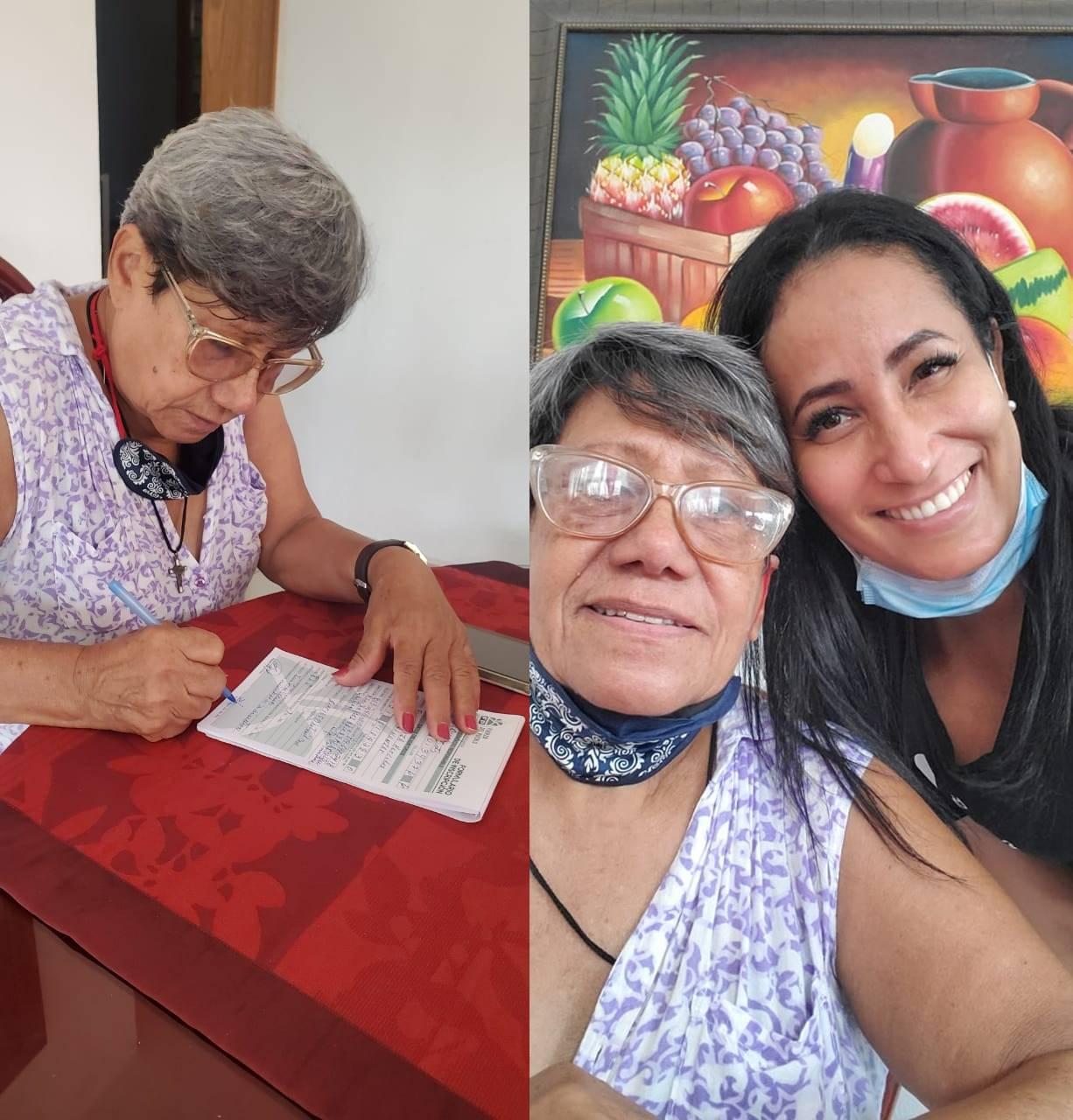 Fioldaliza Cruz
