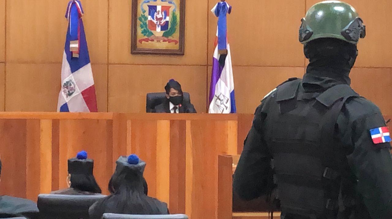 Lizamavel Collado: La respuesta a la persecución y los abusos debe ser la justicia