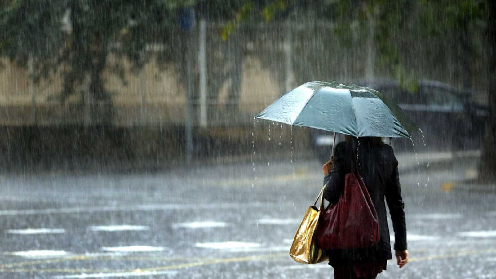 Depresión tropical podría formarse en el Caribe en las próximas horas